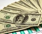 Dự trữ ngoại hối tăng kỷ lục gần 63 tỷ USD