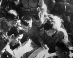 """Báo chí - """"Binh chủng"""" đặc biệt tham gia trực tiếp vào chiến thắng Điện Biên Phủ"""