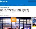 Trung Quốc báo hiệu làn sóng IPO công nghệ khổng lồ