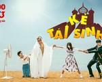 Phim truyền hình Hàn Quốc mới trên VTV3: Kẻ tái sinh