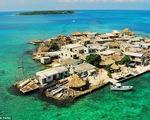 Khám phá hòn đảo