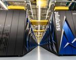 Mỹ ra mắt siêu máy tính có