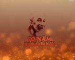 Hôm nay, kỷ niệm 70 năm ngày Chủ tịch Hồ Chí Minh ra Lời kêu gọi thi đua ái quốc