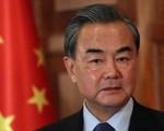 Ngoại trưởng Trung Quốc ca ngợi về cuộc gặp thượng đỉnh Mỹ-Triều