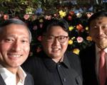 Nhà lãnh đạo Triều Tiên Kim Jong-un không còn là nhân vật bí hiểm với thế giới