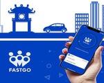 Công ty Việt ra mắt ứng dụng gọi xe FastGo cạnh tranh với Grab