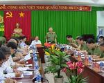 Bộ Công an chỉ đạo xử lý vụ gây rối tại Bình Thuận