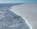 Băng Nam Cực tan nhanh ở mức báo động