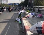 TP.HCM: Xử lý tình trạng xả rác trên các tuyến đường để giảm ngập