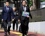 Bị cáo sát hại bé Nhật Linh phủ nhận mọi tội trạng