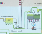 Tìm giải pháp xử lý tro bay từ nhà máy nhiệt điện