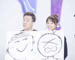 Khi đàn ông mang bầu: Sau bao thất bại, Trấn Thành - Hari Won đã giành chiến thắng đầu tiên