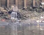 1.700 hộ dân ở TP.HCM bị ảnh hưởng từ nguồn nước ô nhiễm