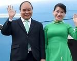 Thủ tướng sang Thái Lan dự Hội nghị cấp cao ACMECS và CLMV