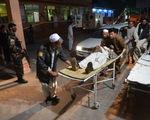 Afghanistan: 9 cảnh sát thiệt mạng trong vụ đánh bom liều chết