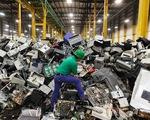 Các nước nỗ lực giảm thiểu nguy cơ từ rác thải điện tử