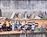 Bạo loạn nhà tù tại Brazil, hơn 50 phạm nhân vượt ngục