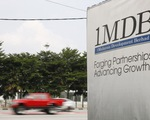 Malaysia phong tỏa tài khoản liên quan đến quỹ 1MDB