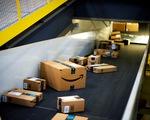 Giao hàng nhanh khiến Amazon tăng trưởng chậm