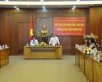 HĐND tỉnh Khánh Hòa tiếp xúc các cơ quan báo chí trên địa bàn