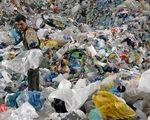 Ô nhiễm rác thải nhựa đang trở thành vấn đề môi trường toàn cầu