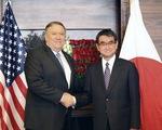 Nhật Bản, Mỹ nhất trí quan điểm về phi hạt nhân hóa Triều Tiên