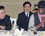 Ngôi sao bóng rổ Mỹ sẽ tham gia cuộc gặp thượng đỉnh Mỹ-Triều?