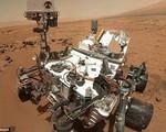 NASA phát hiện dấu hiệu của sự sống trên sao Hỏa