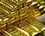 Đồng USD yếu đi, giá vàng thế giới nhích lên