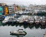 Đài Loan (Trung Quốc) sơ tán dân tránh bão Maria