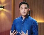 Cựu nhân viên Google gọi 11 tỷ đồng ngoạn mục tại Shark Tank Việt Nam