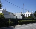 Hy Lạp trục xuất 2 nhà ngoại giao Nga vì cáo buộc can thiệp nội bộ