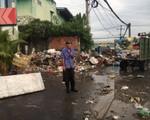 Bãi rác Đa Phước không xử lý và tái chế rác như cam kết ban đầu - ảnh 1