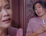 Khán giả buồn thắt lòng với kết phim 'Nếu còn có ngày mai'