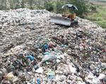 Hà Nội lên phương án di dời 1.100 hộ dân khỏi bãi rác Nam Sơn