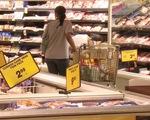 Ngành bán lẻ truyền thống tại Mỹ đối mặt với không ít khó khăn