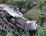 Điều tra vụ tai nạn xe chở khách ở Ấn Độ