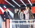 Giọng hát Việt: Noo Phước Thịnh chọn hotboy Việt kiều dù còn hạn chế phát âm tiếng Việt