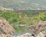 Phú Yên: Di dời hộ dân ra khỏi khu vực ô nhiễm của bãi rác
