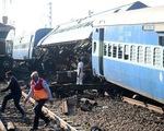 Tai nạn tàu hỏa tại Ấn Độ, ít nhất 4 người thiệt mạng
