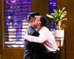 Shark Tank Việt Nam: Khởi nghiệp ở tuổi 53, 'nhà khoa học bất đắc dĩ' gọi thành công 1 triệu USD