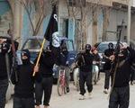 IS bắt cóc hàng loạt phụ nữ và trẻ em tại Syria