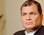 Ecuador: Tòa án ra lệnh bắt giữ cựu Tổng thống Rafael Correa