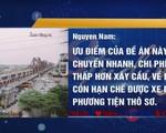 Hà Nội sẽ có cáp treo vượt sông Hồng thay xe bus?