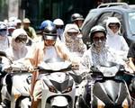 Nắng nóng kéo dài tại TP.HCM có nguy cơ gây ung thư da?
