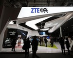 Mỹ dỡ bỏ một phần lệnh cấm Tập đoàn ZTE của Trung Quốc
