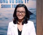 Shark Tank Việt Nam: Cô gái khiến cả 5 'cá mập' giành giật, nhận đầu tư kỷ lục gấp 6 lần số tiền gọi