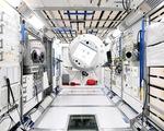 Sắp đưa robot dùng trí thông minh nhân tạo lên ISS