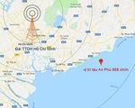 Cứu sống 9 thuyền viên gặp nạn trên biển Vũng Tàu