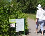 Strasbourg - Thành phố Pháp đầu tiên cấm hút thuốc lá trong công viên